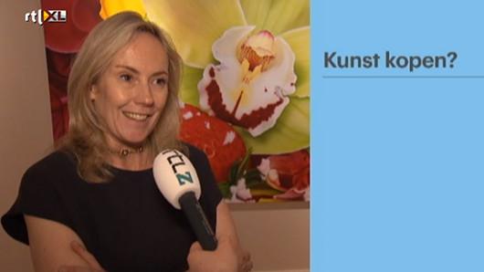 RTL Z interview helene van der ven